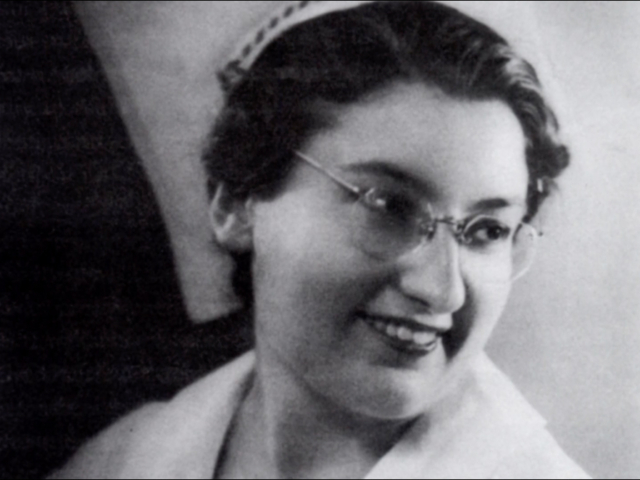 Esther Silverstein