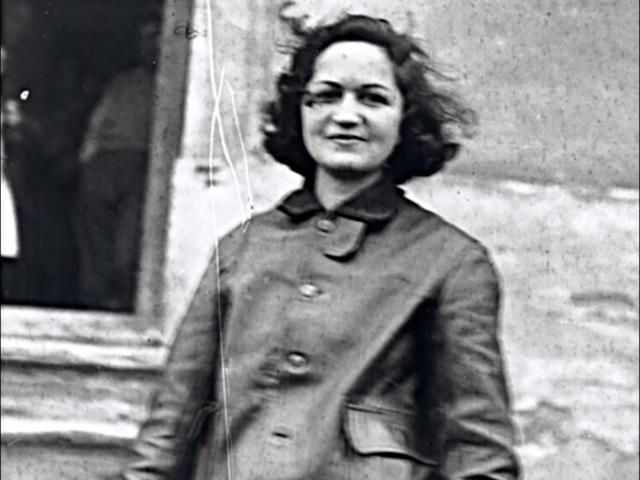 Irene Goldin