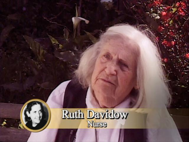 Ruth Davidow